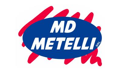Md Metelli Logo
