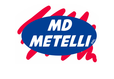 Md Metelli Logo